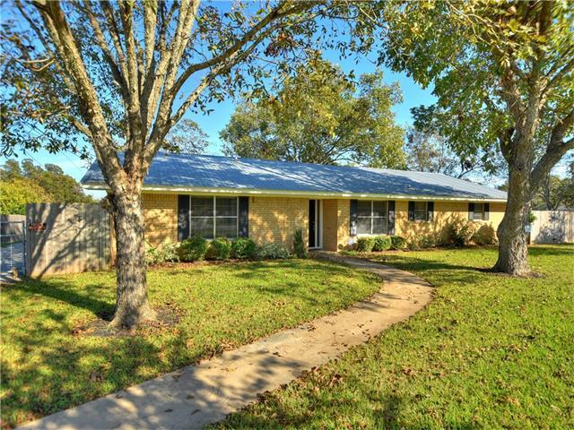 502 Perkins St, Bastrop, TX 78602