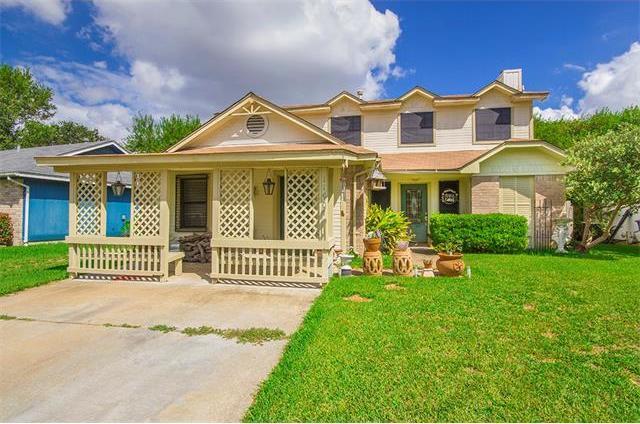 11907 Shropshire Blvd, Austin, TX 78753
