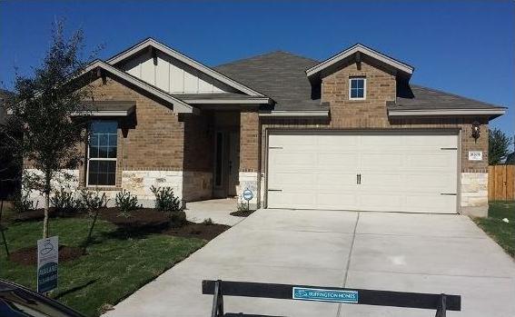 18308 Drecker Springs Ln, Pflugerville, TX 78660