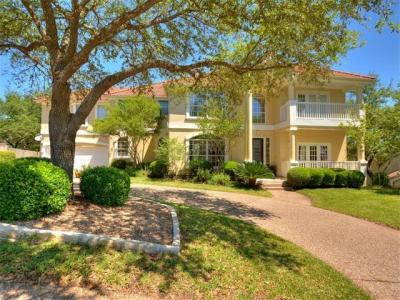 Photo of 5911 Mountain Villa Dr, Austin, TX 78731