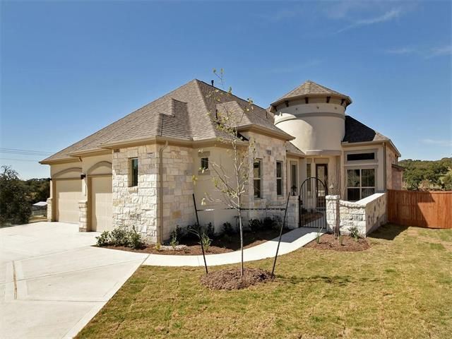 214 White Rock Ct, Dripping Springs, TX 78620