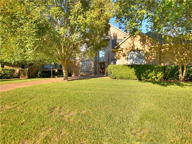 10007 Spicewood Mesa, Austin, TX 78759