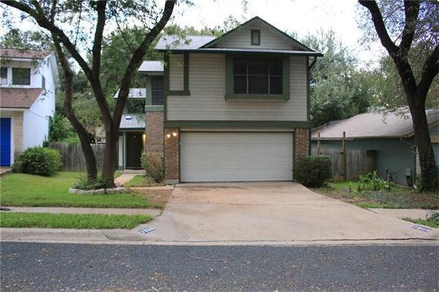 7806 Van Dyke Dr, Austin, TX 78729