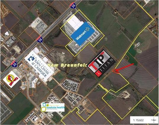 2880 Fm 1101, New Braunfels, TX 78130