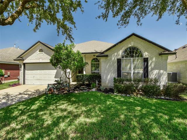 14516 Banbridge Trl, Austin, TX 78717