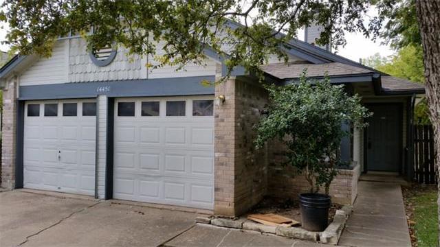 14451 Robert I Walker Blvd, Austin, TX 78728