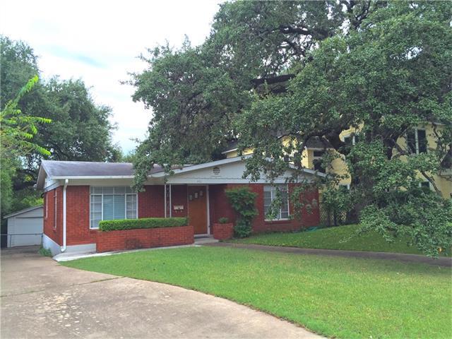 1411 Travis Heights Blvd, Austin, TX 78704