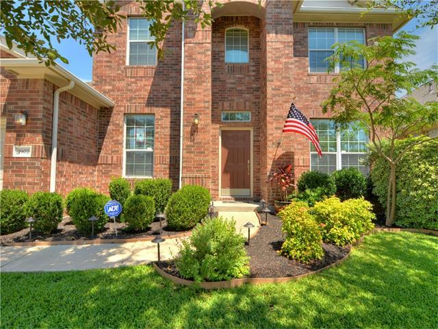 1902 Woodhaven Ct, Round Rock, TX 78665