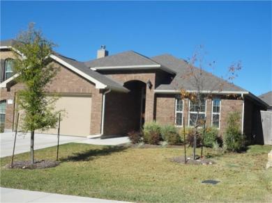 4309 Chestnut Meadows Bend, Georgetown, TX 78626