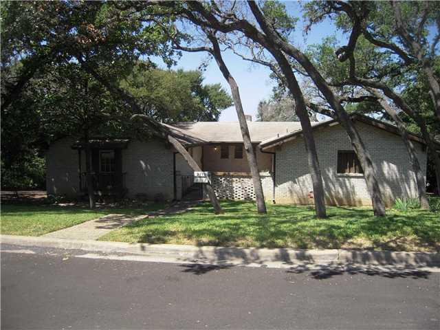 2110 Rabb Rd #B, Austin, TX 78704