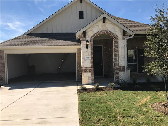 22004 Abigail Way, Pflugerville, TX 78660