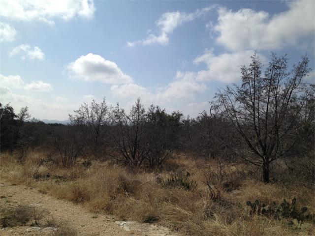 Lot 10 Cactus Trl, Johnson City, TX 78636