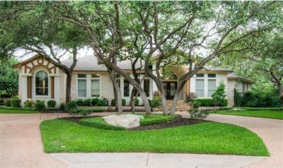 Photo of 2318 Woodway, Round Rock, TX 78681