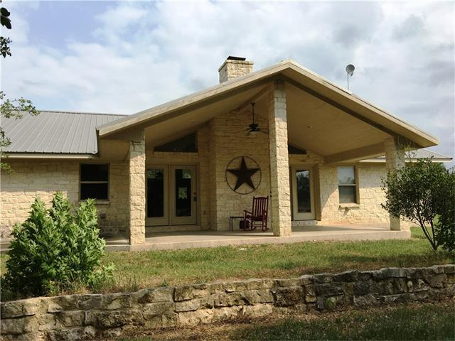 431 County Road 406, Other, TX 77995