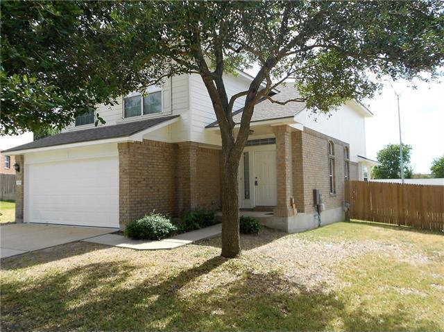 1636 Plume Grass Pl, Round Rock, TX 78665