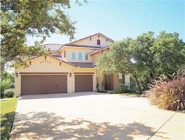 2308 Gift Horse Pass, Leander, TX 78641