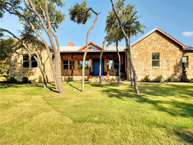 202 Chama Trce, Dripping Springs, TX 78620