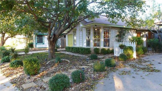 16813 Village Oak Loop, Austin, TX 78717