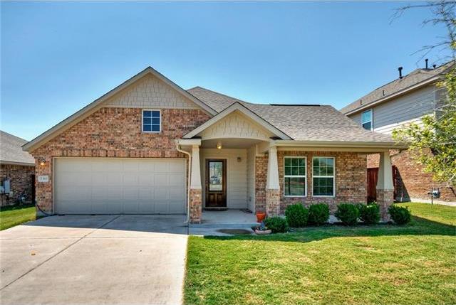 3305 Crispin Hall Ln, Pflugerville, TX 78660