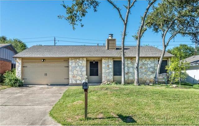 3233 Oak Aly, Austin, TX 78745