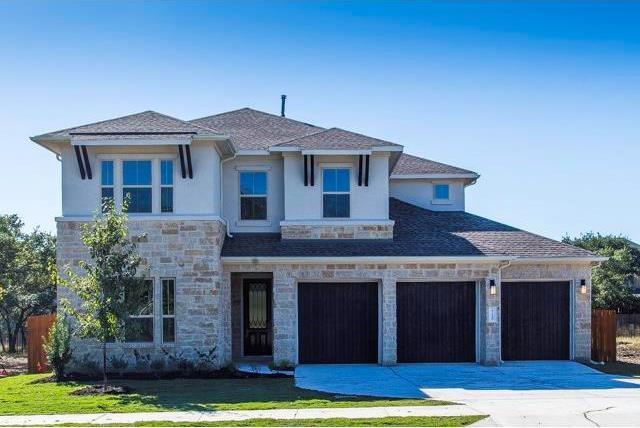 4110 Logan Ridge Dr, Cedar Park, TX 78613