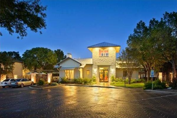 2800 Bartons Bluff Ln #1506, Austin, TX 78746