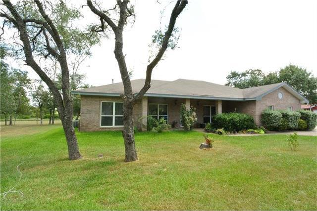 7030 Burnet County Road 211, Florence, TX 76527