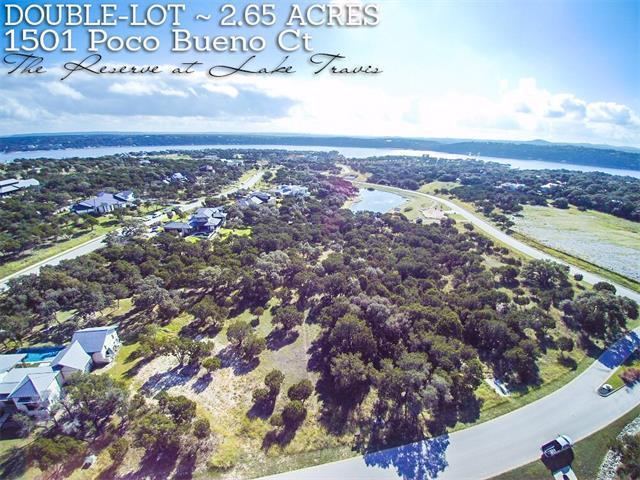 1501 Poco Bueno Ct, Spicewood, TX 78669
