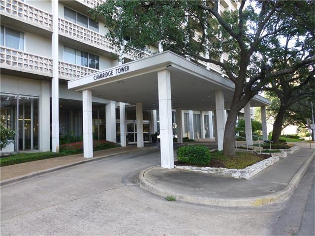 1801 Lavaca St #9k, Austin, TX 78701