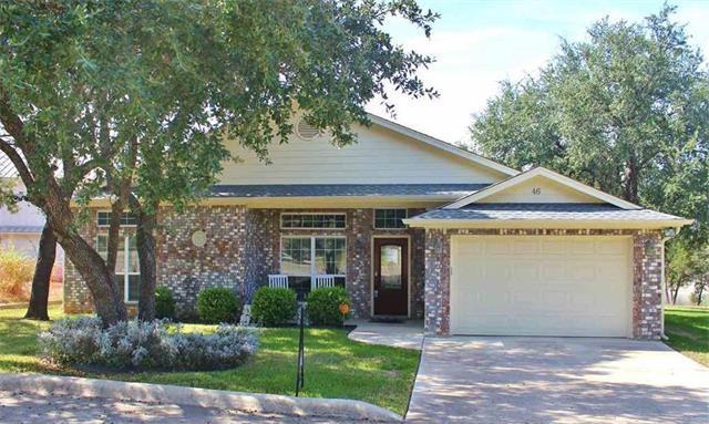 46 S Cliffwood Cir, Belton, TX 76513