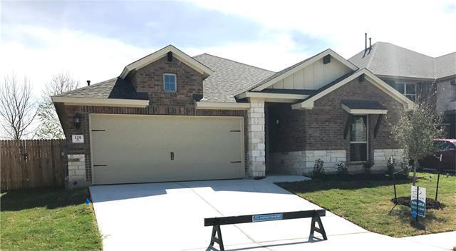 125 Leather Oak Loop, San Marcos, TX 78666