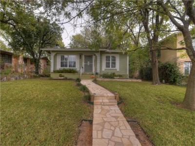 Photo of 2109 Travis Heights Blvd, Austin, TX 78704