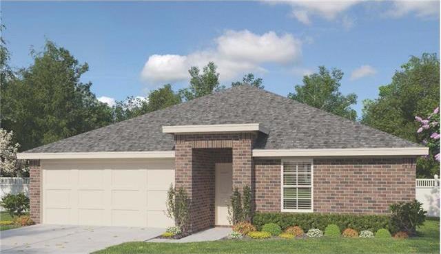 13312 Henneman Dr, Pflugerville, TX 78660