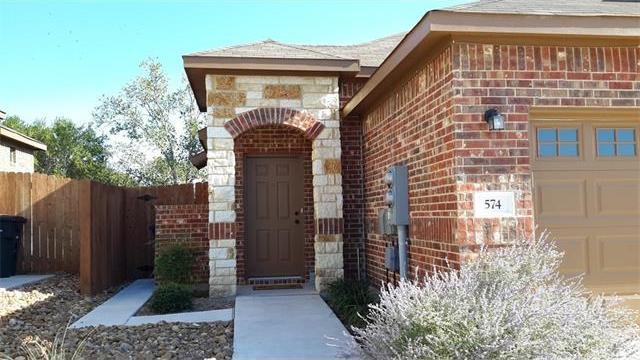 104 & 106 Hidden Springs Dr, Bastrop, TX 78602