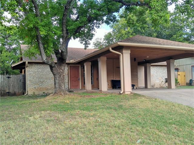 10606 Topperwein Dr #A, Austin, TX 78758