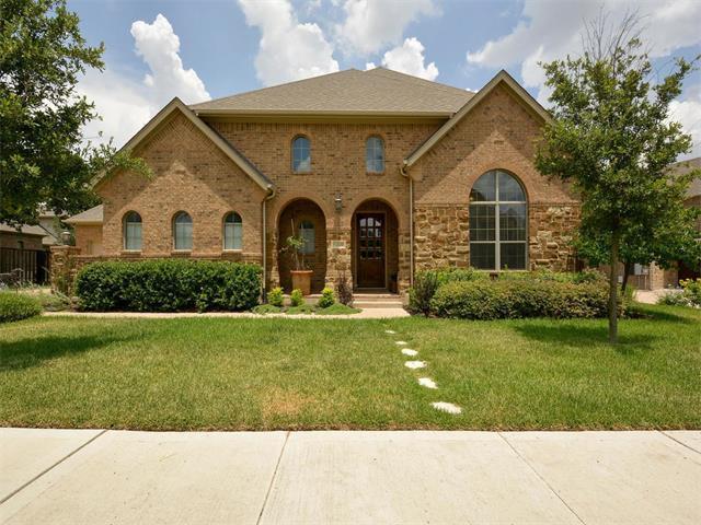2109 Park Oak Dr, Round Rock, TX 78681