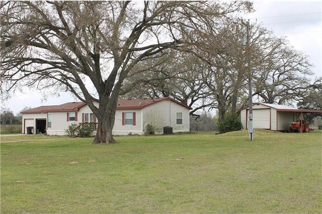 168 High St, Rosanky, TX 78953