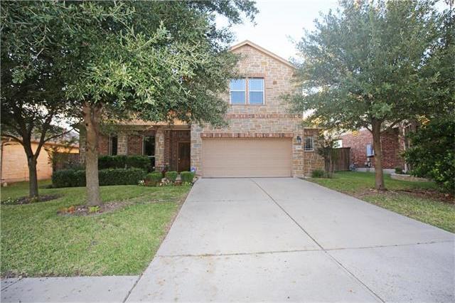 718 Centerbrook Pl, Round Rock, TX 78665