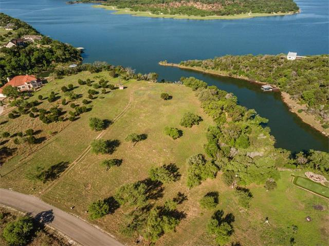 Lot 15 & 16 Lookout Ridge Dr, Marble Falls, TX 78654