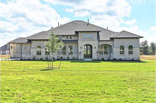 169 Linden Loop, Driftwood, TX 78619