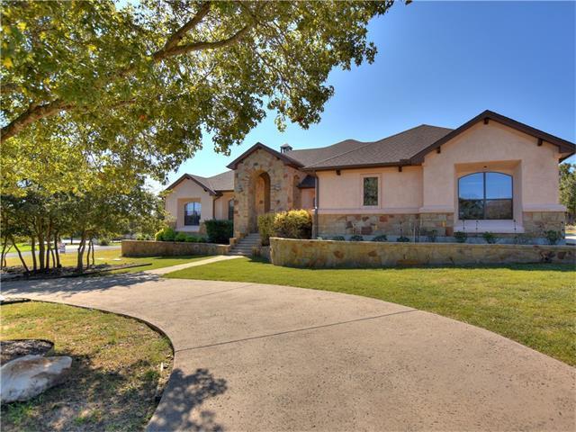 108 Canyon Oak Loop, Georgetown, TX 78633