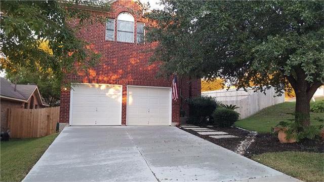 3732 Eagles Nest St, Round Rock, TX 78665