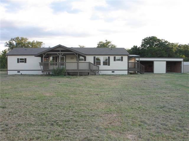 355 Lower Red Rock Rd, Bastrop, TX 78602