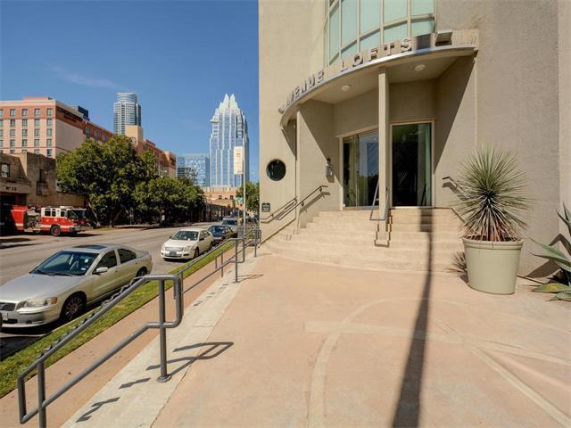 410 E 5th St #309, Austin, TX 78701