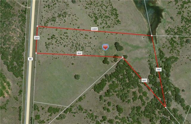 0 (Lot 4) Hwy 80 S, Luling, TX 78648
