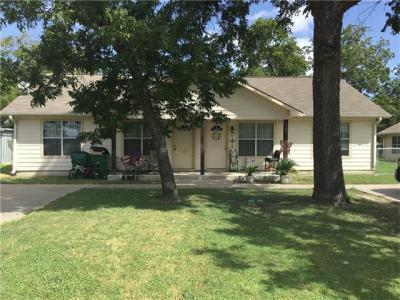 Photo of 305 E Michalk St, Thorndale, TX 76577