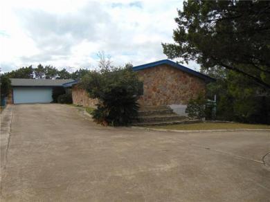 6508 Avenida Ann St, Lago Vista, TX 78645