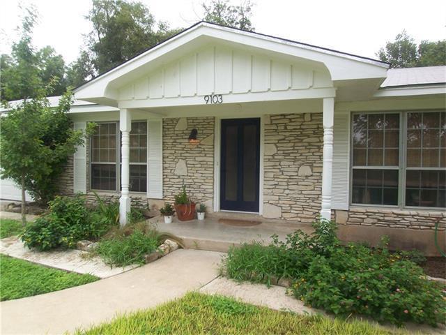 9103 Sansom Rd, Austin, TX 78754