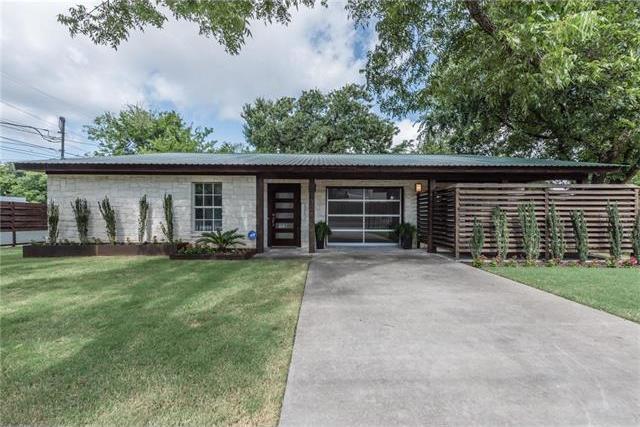 1306 Comal St, Austin, TX 78702