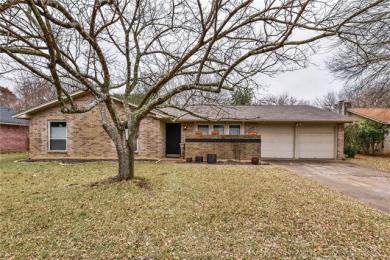 11901 Barrington Way, Austin, TX 78759